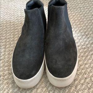Cute platform Vince shoes